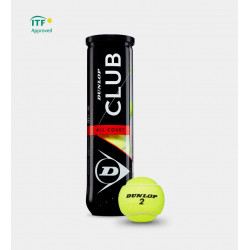 DUNLOP CLUB ALL COURT BOTE 3