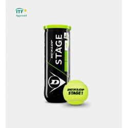 DUNLOP STAGE 1 MINI TENIS...