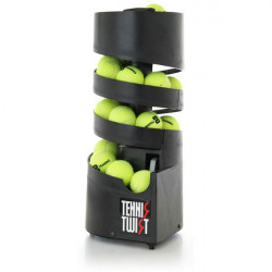 TENNIS TUTOR TWIST BATERIA