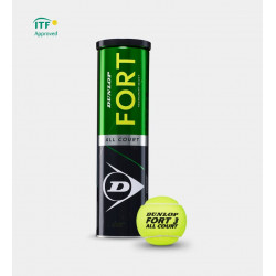 DUNLOP FORT ALL COURT BOTE 4